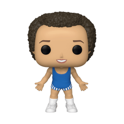 POP! Icons: Richard Simmons