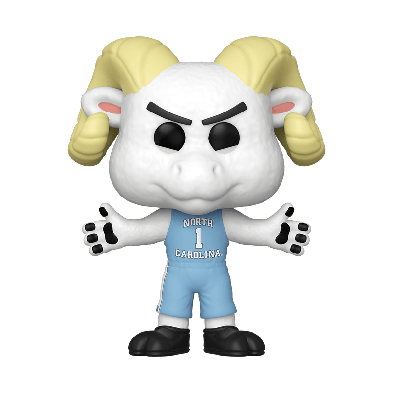 POP! College Mascots - Rameses