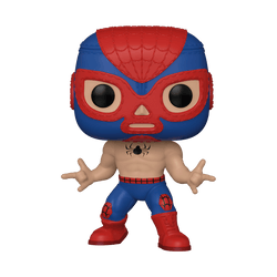 POP! Marvel Comics: El Aracno