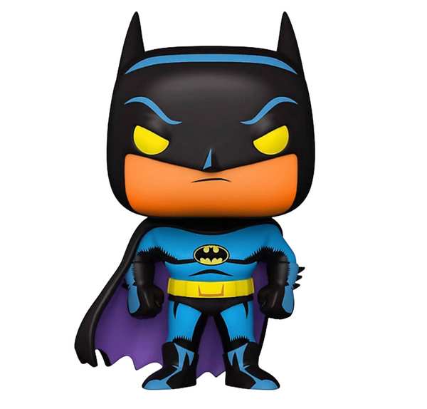 POP! Heroes: Batman (Neon Black Light)