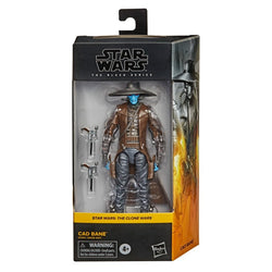 Star Wars The Black Series Cad Bane 6-Inch Action Figure