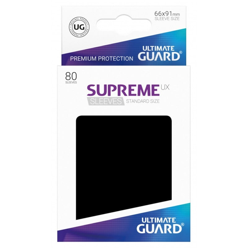 Supreme UX Sleeves Standard Size (80)