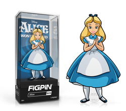 FiGPiN: Alice in Wonderland - Alice #604