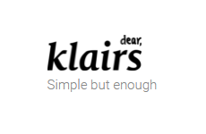 Klairs at Timeless UK