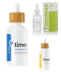Timeless Skin Care - Pure Line