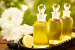 Facial Oils at Timeless UK