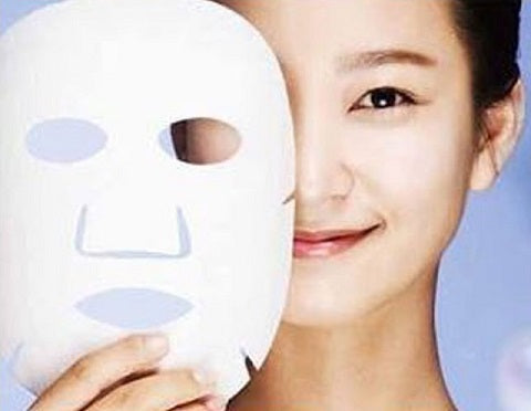Check out our well loved Korean Skincare Masks Collection at www.timeless-uk.com