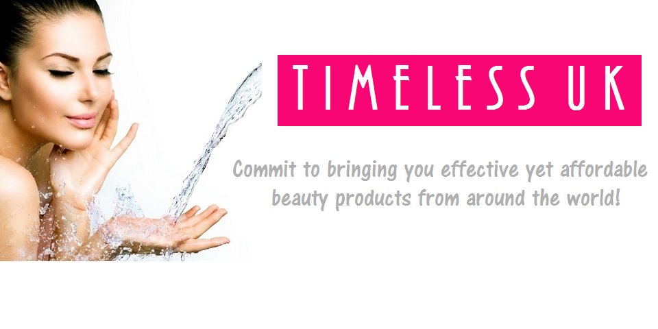 Timeless-uk.com - The Official Primary Distributor of Timeless Skin Care USA products in the UK and Europe