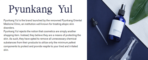 Pyunkang Yul Collection at Timeless UK. Visit us at www.timeless-uk.com for product details and latest deals!