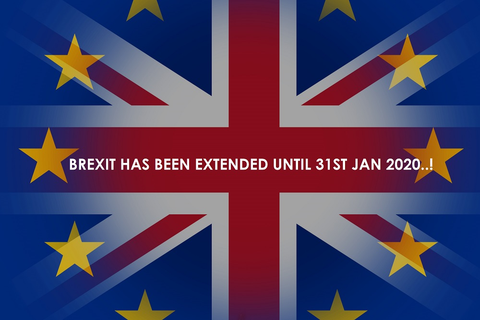 Brexit has been extended until 31st January 2020! For now  it's business as usual at Timeless UK. Visit us at www.timeless-uk.com fresh Timeless serums and our latest offers!
