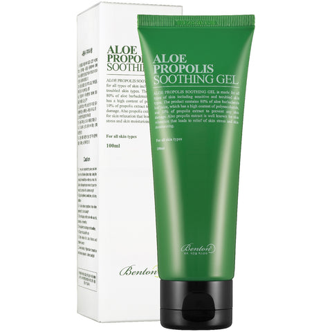 < NEW ARRIVAL > Benton Aloe Propolis Soothing Gel - 100ml