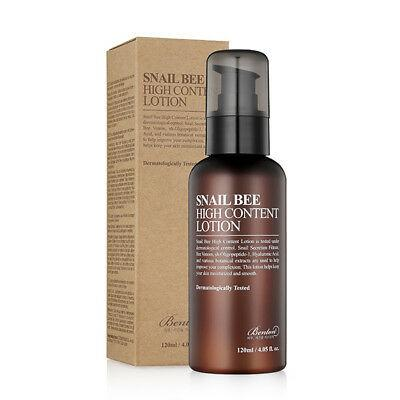 Benton Snail Bee High Content Essence is now available at Timeless UK. Visit us at www.timeless-uk.com for product details and our latest offers!