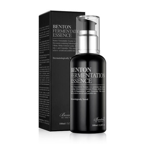 Benton Fermentation Essence - 100ml - Now available on our sister website www.Barefection.com