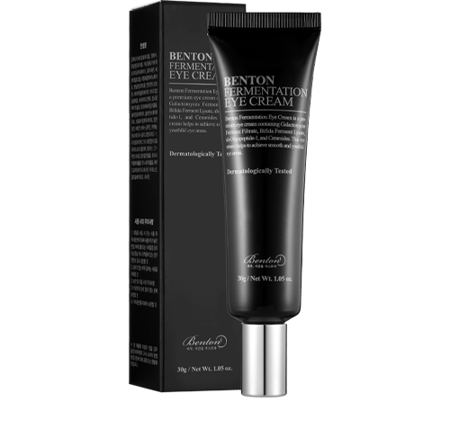< NEW ARRIVAL > Benton Fermentation Eye Cream- 30g - Now available on our sister website www.Barefection.com