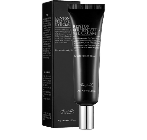 < NEW ARRIVAL > Benton Fermentation Eye Cream- 30g