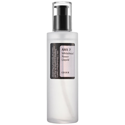 <  NEW ARRIVAL > CosRx AHA 7 Whitehead Power Liquid - 100ml