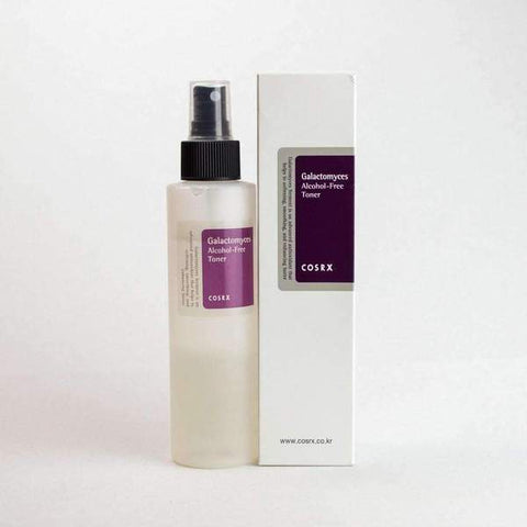 COSRX Galactomyces Alcohol Free Toner is available at Timeless UK. Visit us at www.timeless-uk.com for product details and our latest offers!