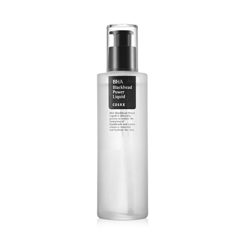 CosRx BHA Blackhead Power Liquid - 100ml -Now available on our sister website www.Barefection.com