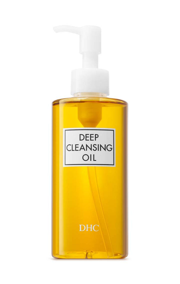 DHC Deep Cleansing Oil is now available at Timeless UK. Visit us for product details and our latest offers!