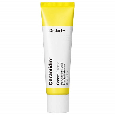 Dr.Jart+ Ceramidin Cream is now available at Timeless UK. Visit us at www.timeless-uk.com for product details and our latest offers!