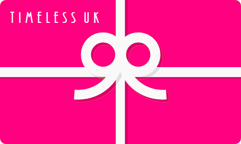 Gift Cards at Timeless UK