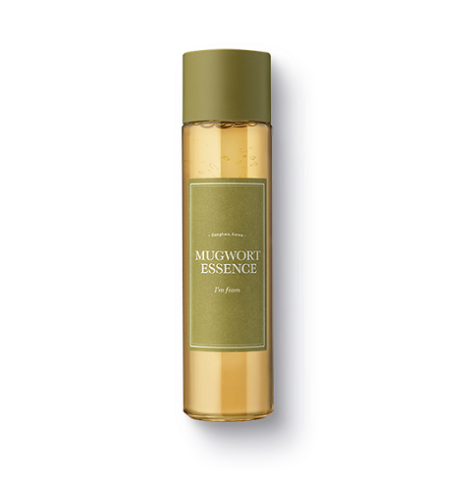 < NEW ARRIVAL > I'm From Mugwort Essence 160ml