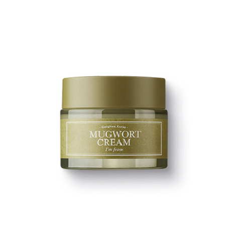 < NEW ARRIVAL > I'M FROM Mugwort Cream - 50ml - Now available on our sister website www.Barefection.com