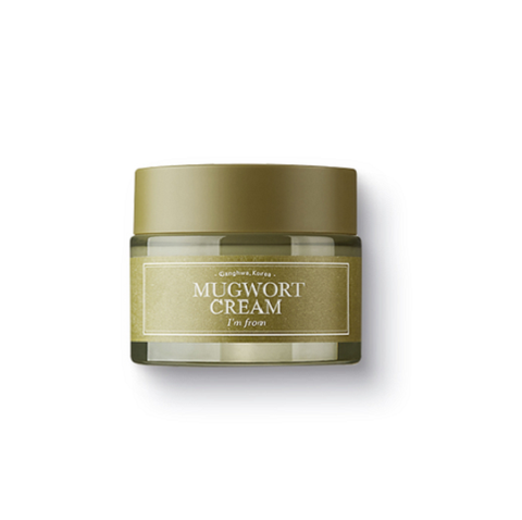 < NEW ARRIVAL > I'M FROM Mugwort Cream - 50ml