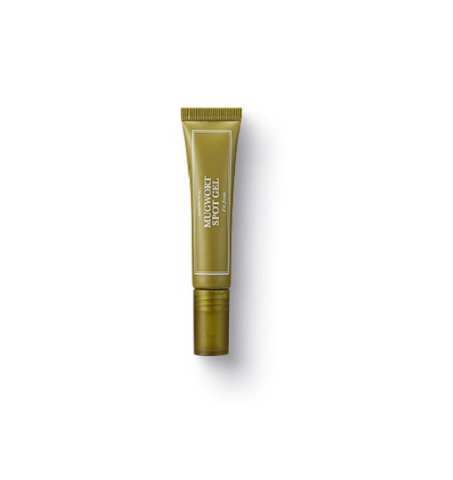 I'M FROM Mugwort Spot Gel now available at Timeless UK. Visit us at www.timeless-uk.com for product details and our latest offers!