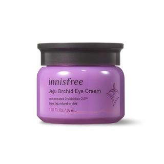 Innisfree Jeju Orchid Eye Cream is now available at Timeless UK. Visit us at www.timeless-uk.com for product details and our latest offers!