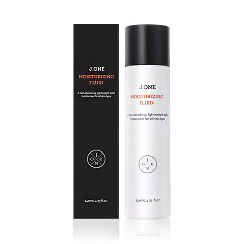 J.One Moisturizing Fluid - 140ml