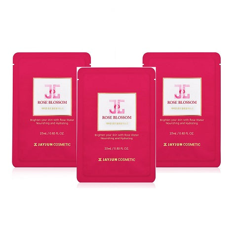 JayJun Rose Blossom Mask Mask Sheet at www.timeless-uk.com