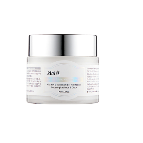 < NEW ARRIVAL > KLAIRS Freshly Juiced Vitamin E Mask - 90ml