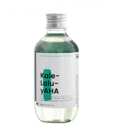< NEW ARRIVAL >  KRAVEBEAUTY Kale-Lalu-yAHA - 200ml - Now available and in stock on our sister website www.Barefection.com