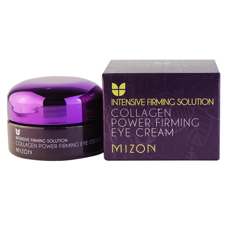 < NEW ARRIVAL > MIZON Collagen Power Firming Eye Cream - 25ml