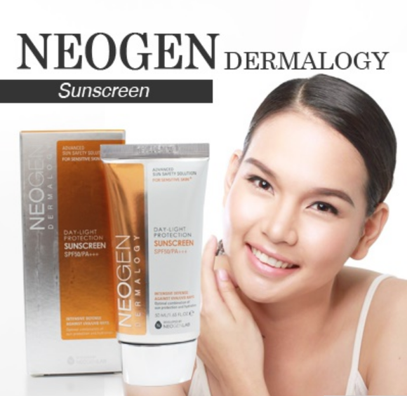 NEOGEN - Dermalogy Day-Light Protection Sun Screen SPF50 PA+++ is now available at Timeless UK. Visit us at www.timeless-uk.com for product details and our latest offers!