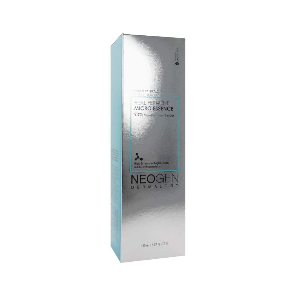 Neogen Dermalogy Real Ferment Micro Essence is now available at Timeless UK. Visit us at www.timeless-uk.com for product details and our latest offers!