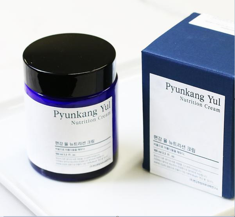 <NEW ARRIVAL > Pyunkang Yul Nutrition Cream - 100ml
