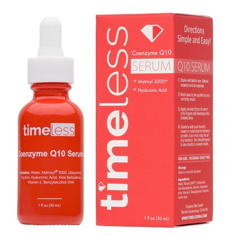 The new colour coded Timeless serums now available at Timeless UK. Visit us at www.timeless-uk.com for product details and our latest offers!