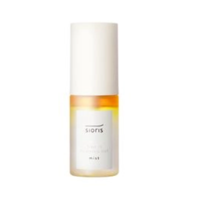 <NEW ARRIVAL > Sioris Time is Running Out Mist Travel size - 30ml