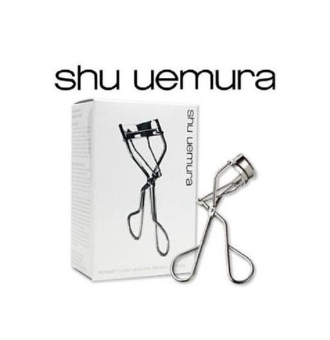 Shu Eumura Eyelash Curler - with One refill pad included (Boxed)