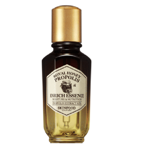 < NEW ARRIVAL > Skinfood Royal Honey Propolis Enrich Essence - 50ml