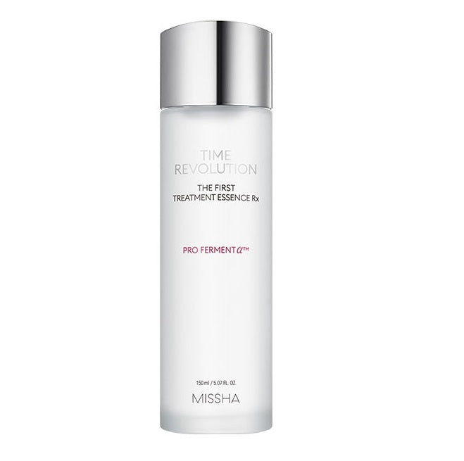 Missha Time Revolution The First Treatment Essence Rx - 150ml