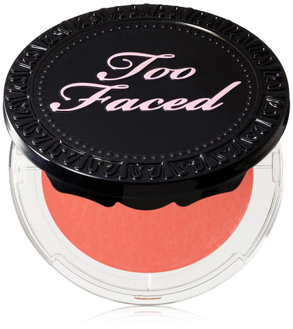 Too Faced Full Bloom Cheek & Lip Créme Color in Prim & Poppy 4.5g / 0.16oz