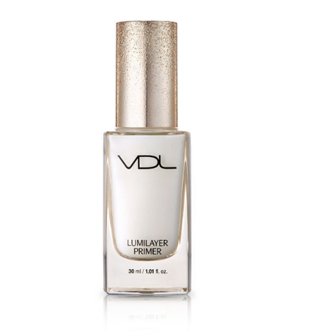 < NEW ARRIVAL > VDL LUMILAYER PRIMER (LIMITED GOLD EDITION ) - 30 ml