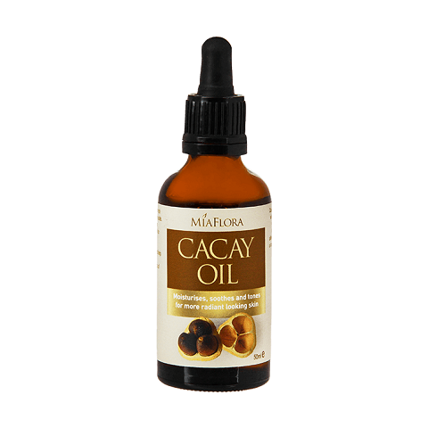 Cacay Oil 100% Pure 1.7 fl. oz / 50ml - The secret to youthful skin!!