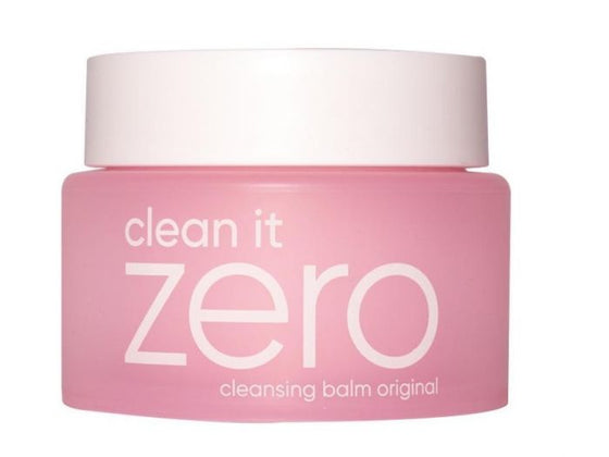 Banila Co. - Clean It Zero Cleansing Balm (Original)  - 100ml