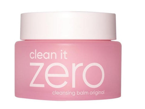 < NEW ARRIVAL > Banila Co. - Clean It Zero Cleansing Balm (Original)  - 100ml