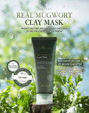 The Isntree Real Mugwort Clay Mask has arrived at Timeless UK. Check out it at www.timeless-uk.com for product details and our latest offers!