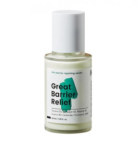 < NEW ARRIVAL >  KRAVEBEAUTY Great Barrier Relief - 45ml - Now available and in stock on our sister website www.Barefection.com